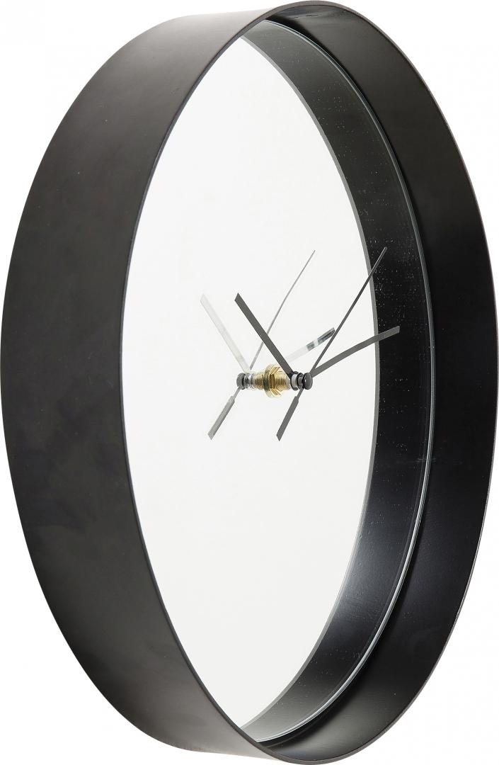 b7522c9a8 ... Nástěnné hodiny Shadow Soft Square hele- 1 ...