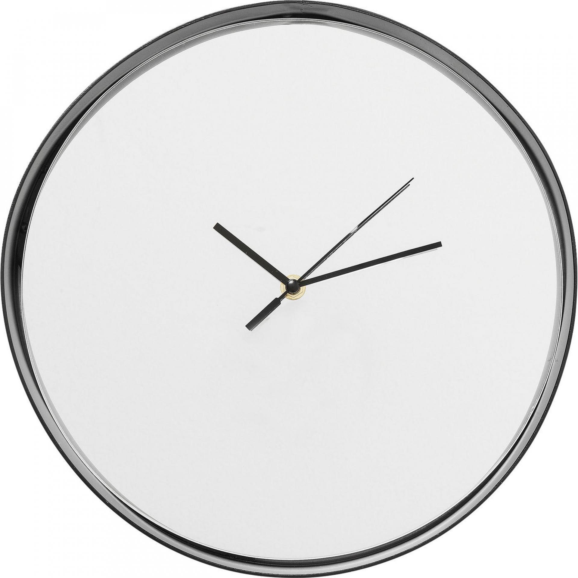 44c6fd2e4 Nástěnné hodiny Shadow Soft Square | KARE Design